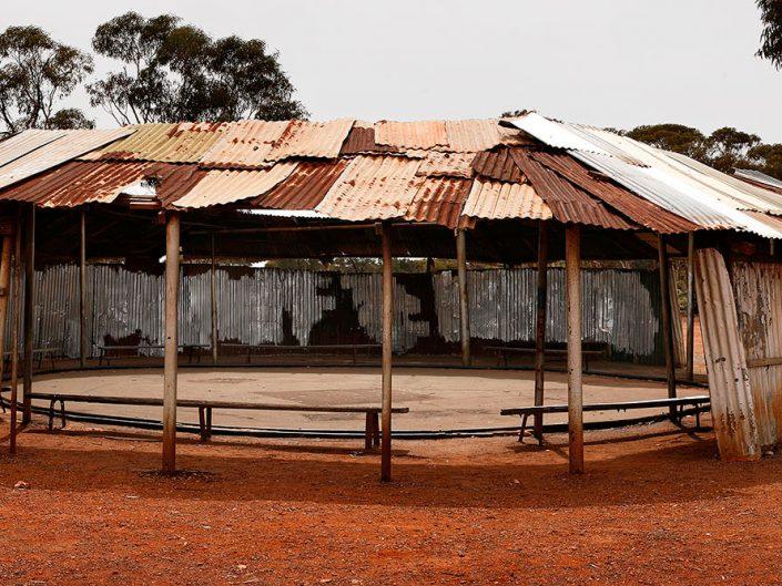 WA Goldfields